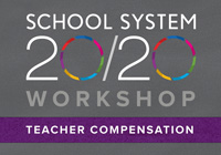 Teacher Compensation Workshop thumb