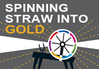 Spinning Straw into Gold thumbnail